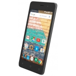 смартфон Archos 45b 8Gb Neon, черный