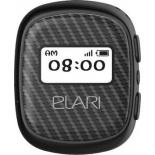 Умные часы Elari SmartTrack, чёрные