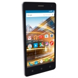 смартфон Archos 50d Neon 8Gb, черный