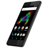 смартфон Archos 50 Platinum 4G 8Gb, черный