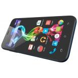 смартфон Archos 50c Platinum 8 Gb, синий