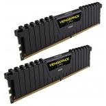 модуль памяти DDR4 8192Mb 2400MHz, Corsair CMK8GX4M2A2400C16