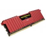 модуль памяти Corsair CMK8GX4M1A2400C14R (8192Mb, 2400MHz)