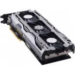 видеокарта GeForce Inno3D GeForce GTX 1060 1569Mhz PCI-E 3.0 6144Mb 8200Mhz 192 bit DVI HDMI HDCP iChill