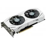 видеокарта Radeon ASUS PCI-E ATI RX 480 4Gb 256Bit DDR5 HDMI/DP DUAL-RX480-4G