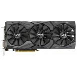 видеокарта GeForce Asus GeForce GTX 1060 1620Mhz (STRIX-GTX1060-O6G-GAMING)