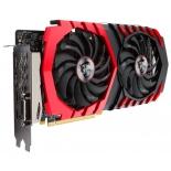 видеокарта Radeon MSI PCI-E ATI RX 470 8Gb 256Bit DDR5 HDMI/DP RX 470 GAMING X 8G