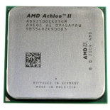 процессор AMD Athlon II X4 730 Trinity (FM2, L2 4096Kb, Tray), 2800MHz