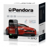 автосигнализация Pandora DXL 3910 GSM