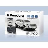 автосигнализация Pandora DXL 4400 АВТО GSM