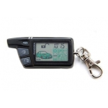 брелок автосигнализации Брелок Pandora LCD 1870/2500