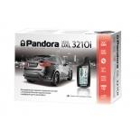 автосигнализация Pandora DXL 3210i CAN