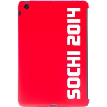 чехол ipad Сочи2014 SPL-IPMT-RD Red