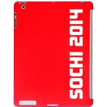 чехол ipad Сочи2014 SPL-IP5T-RD Red