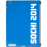 чехол ipad Сочи2014 SPL-IP5T-BL Blue