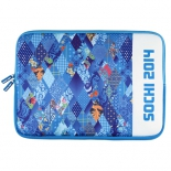 сумка для ноутбука Сочи2014 PAT-SL15-BL Blue