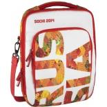 сумка для ноутбука Сочи2014 RUS-BG11-RD Red