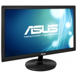 монитор ASUS VS228DE Glossy-Black TN