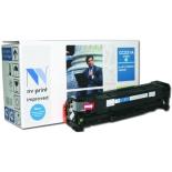 картридж для принтера NV-Print для НР №304А (CC531A) Cyan