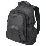 сумка для ноутбука Targus Notebook Backpac Black 15