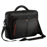 сумка для ноутбука Targus Classic+ Clamshell Case 15.6