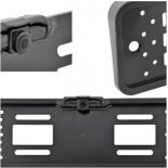 камера заднего вида VDC-006 /Swat с площадкой под номерной знак