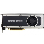 видеокарта GeForce EVGA GeForce GTX 1080 GAMING 8192Mb 256b (08G-P4-5180-KR)