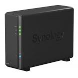 сетевой накопитель Synology DiskStation DS116 (без диска)