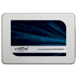 жесткий диск Crucial MX300 275GB (SSD, SATA3, 2.5'', 7 мм)