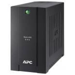 источник бесперебойного питания APC Back-UPS BC650-RSX761