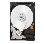 жесткий диск HGST Travelstar Z5K500.B (SATA-III, 500 Гб, 2.5'', 7 мм), для ноутбука