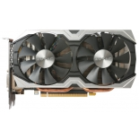 видеокарта GeForce Zotac GeForce (ZT-P10600B-10M)  6144Mb 192b DDR5 D-DVI+HDMI
