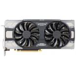 видеокарта GeForce EVGA PCI-E NV GTX1070 FTW GAMING ACX 3.0 8192Mb 256b DDR5 D-DVI+HDMI 08G-P4-6276-KR