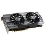 видеокарта GeForce EVGA GeForce GTX 1080 1721Mhz PCI-E 3.0 8192Mb 10000Mhz 256 bit DVI HDMI HDCP (08G-P4-6286-KR)