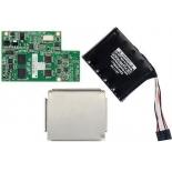 модуль флеш-памяти LSI Logic MegaRAID Cache LSICVM01, LSI00297 (L5-25419-04), для сервера