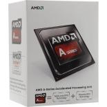процессор AMD A4-6300 Richland (FM2, L2 1024Kb, Retal)