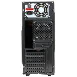 корпус 3Cott 4401 450W, черный