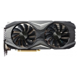 видеокарта GeForce ZOTAC GeForce GTX 1070 1607Mhz PCI-E 3.0 8192Mb 8000Mhz 256 bit DVI HDMI HDCP