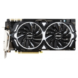 видеокарта GeForce MSI GeForce GTX 1080 1657Mhz PCI-E 3.0 8192Mb 10010Mhz 256 bit DVI HDMI HDCP