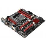 материнская плата ASRock A88M-G/3.1 (Soc-FM2+,  AMDA88X)