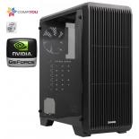 CompYou Game PC G777 (CY.1764428.G777), купить за 122 480 руб.