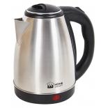 чайник электрический Home-Element HE-KT151, cталь