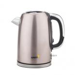 чайник электрический Unit UEK-264, бронзовый металик