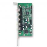 звуковая карта Advantech PCA-AUDIO-00A1E, для сервера