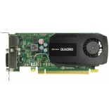 видеокарта профессиональная PNY Quadro K420 PCI-E 2.0 2048Mb 128 bit DVI (VCQK420-2GBBLK-1)
