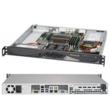 Серверная платформа Supermicro SYS-5019S-ML (1U)