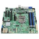 материнская плата Intel DBS1200SPL 944682, серверная