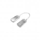кабель (шнур) QLogic XPAK-COPP-03