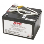 источник бесперебойного питания APC RBC5, батарея аккумуляторная, 24 В / 7.5 Ач