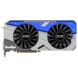 видеокарта GeForce Palit PCI-E NV GTX1070 GameRock 8192Mb 256b DDR5 D-DVI+HDMI